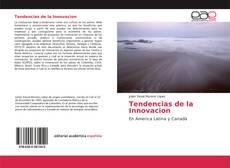 Bookcover of Tendencias de la Innovacion
