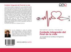 Buchcover von Cuidado integrado del final de la vida