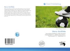 Bookcover of Steve Griffiths