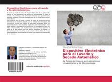 Обложка Dispositivo Electrónico para el Lavado y Secado Automático