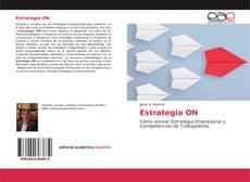 Bookcover of Estrategia ON