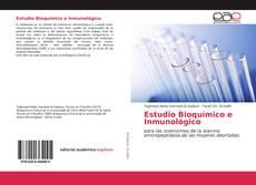 Couverture de Estudio Bioquímico e Inmunológico