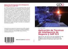 Обложка Aplicación de Tecnicas de Inteligencia de Negocio y SAP R/3