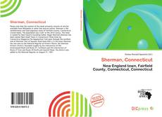 Bookcover of Sherman, Connecticut