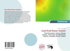 Bookcover of Coal-fired Power Station