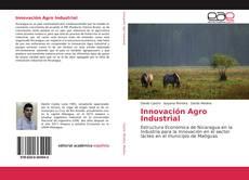 Portada del libro de Innovación Agro Industrial