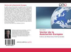 Vector de la Asociación Europea的封面