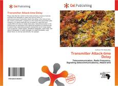 Transmitter Attack-time Delay的封面