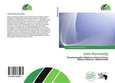 Couverture de John Kenneally