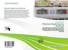Bookcover of Potomac Eagle Scenic Railroad