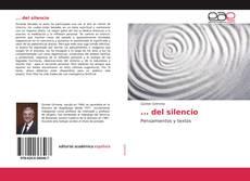 Bookcover of ... del silencio