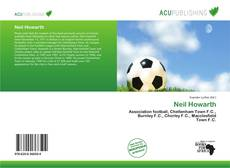 Portada del libro de Neil Howarth