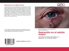 Bookcover of Depresión en el adulto mayor
