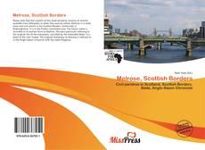 Buchcover von Melrose, Scottish Borders