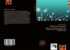 Portada del libro de Pierre-sur-Haute