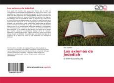 Los axiomas de Jedediah的封面