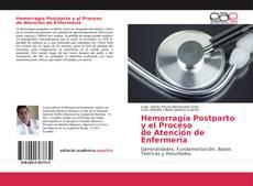 Bookcover of Hemorragía Postparto y el Proceso de Atención de Enfermería