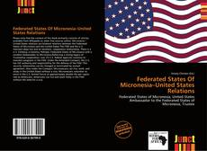 Federated States Of Micronesia–United States Relations kitap kapağı