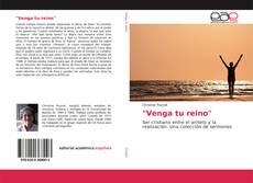 "Bookcover of ""Venga tu reino"""