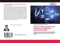 Bookcover of Hacia el desarrollo de un sistema de software interactivo (SSI)