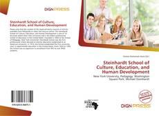 Borítókép a  Steinhardt School of Culture, Education, and Human Development - hoz