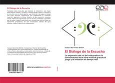 El Diálogo de la Escucha的封面