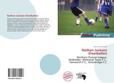 Buchcover von Nathan Jackson (Footballer)