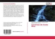 Bookcover of Cavernas de Costa Rica