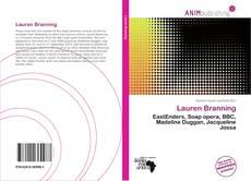 Lauren Branning kitap kapağı