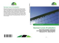 Couverture de Norman Lewis (Footballer)