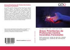 Áreas Prioritarias de Protección Contra Incendios Forestales kitap kapağı