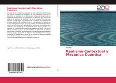 Portada del libro de Realismo Contextual y Mecánica Cuántica