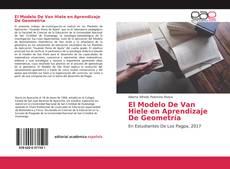 Portada del libro de El Modelo De Van Hiele en Aprendizaje De Geometría