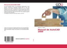 Manual de AutoCAD 2009 kitap kapağı