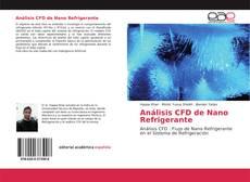Bookcover of Análisis CFD de Nano Refrigerante