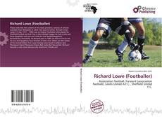 Copertina di Richard Lowe (Footballer)