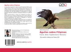Borítókép a  Águilas sobre Filipinas - hoz