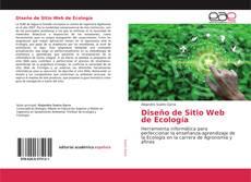 Portada del libro de Diseño de Sitio Web de Ecología