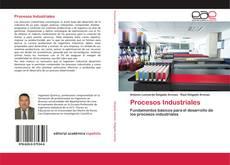 Couverture de Procesos Industriales