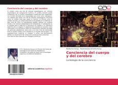 Bookcover of Conciencia del cuerpo y del cerebro