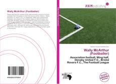 Bookcover of Wally McArthur (Footballer)