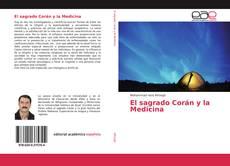 Capa do livro de El sagrado Corán y la Medicina