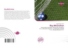 Couverture de Roy McCrohan