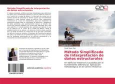 Bookcover of Método Simplificado de Interpretación de daños estructurales