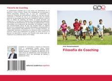 Capa do livro de Filosofía de Coaching