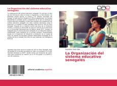 Portada del libro de La Organización del sistema educativo senegalés