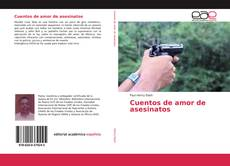 Copertina di Cuentos de amor de asesinatos
