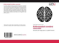 Bookcover of Enfermedad cerebro vascular