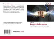 Copertina di Economía Europea