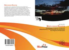 Bookcover of Mars-sous-Bourcq